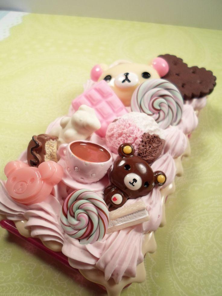 Best 25+ Kawaii Phone Case Ideas On Pinterest