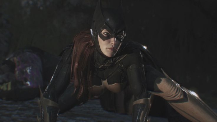 Batman Arkham Knight A Matter of Family DLC Walkthrough – VGFAQ