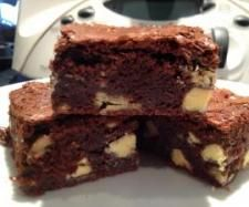 Recipe Ultimate Chocolate Brownie by Karen - Recipe of category Baking - sweet