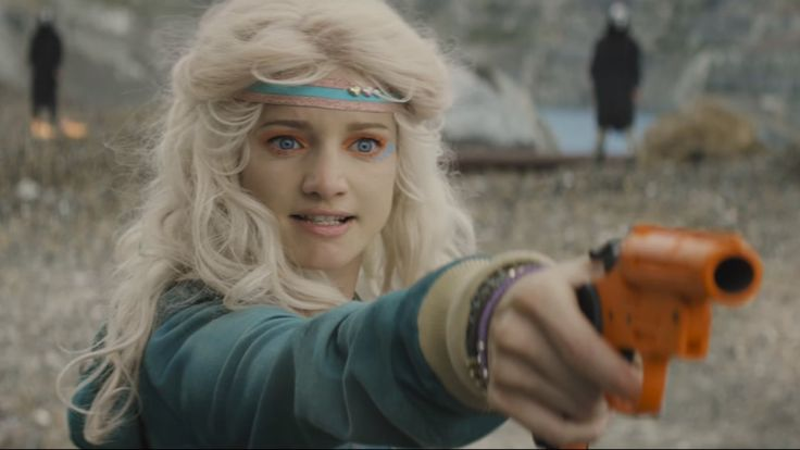 TURBO KID Gets an Awesome Prequel Short That Centers on Apple - NO TOMORROW — GeekTyrant