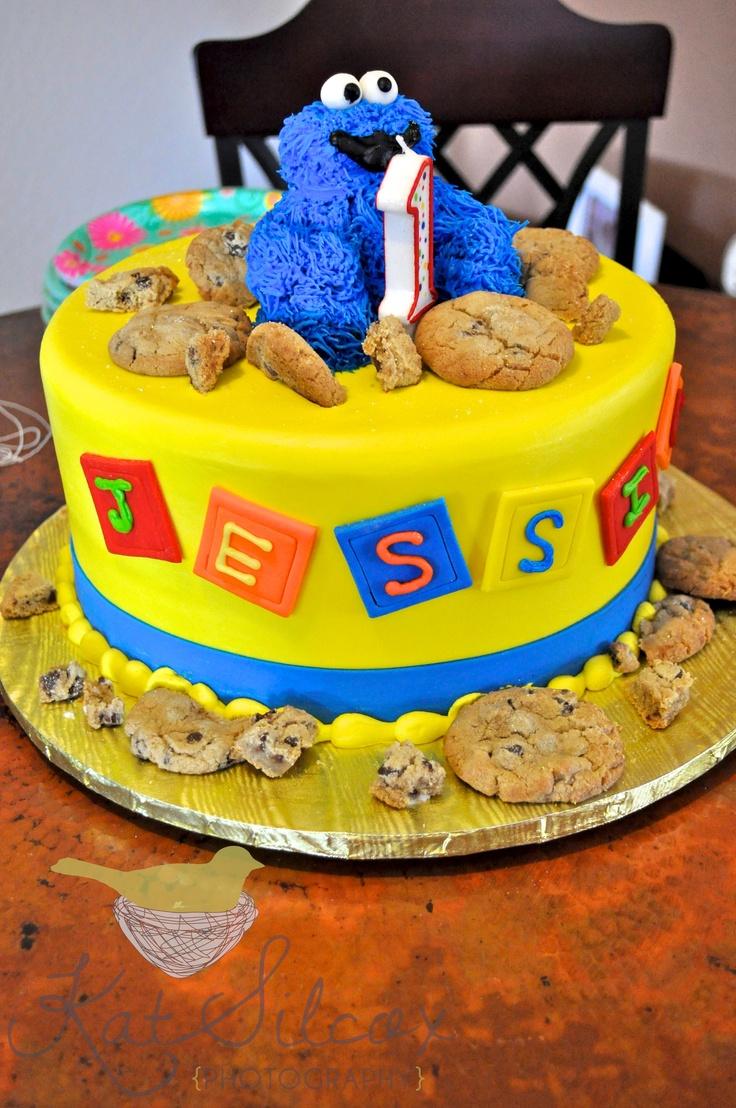Cake Art Norcross Ga : 20 best Birthday Party Ideas -- Sesame Street images on ...