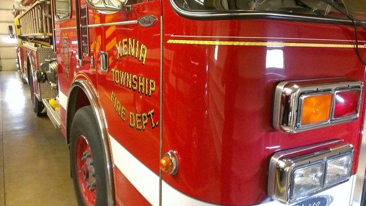San Antonio Fire Department Engine 13