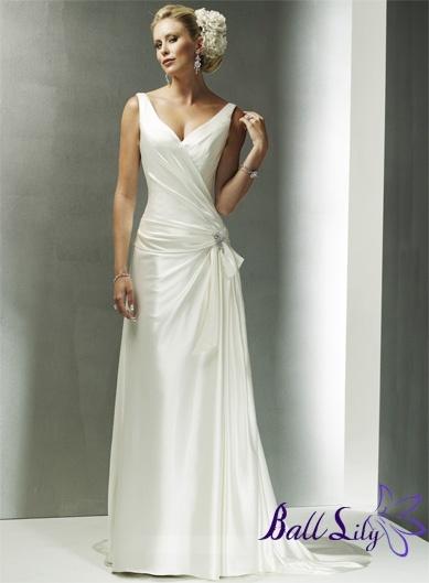 173 best balllily.com wedding dresses images on Pinterest | Wedding ...