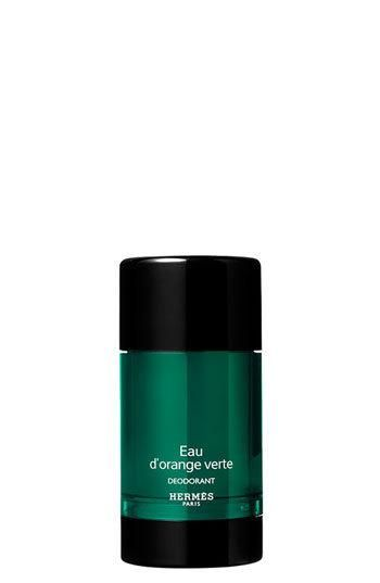 Hermes Eau dorange verte - Perfumed deodorant stick alcohol-free