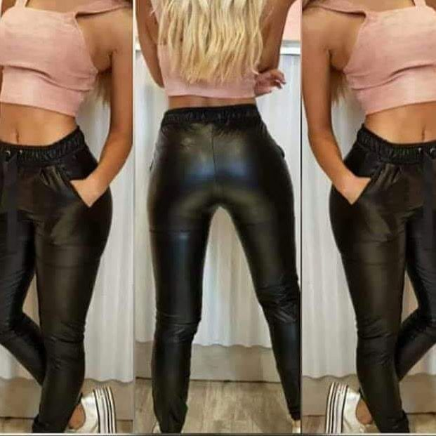 New The 10 Best Fashion Ideas Today With Pictures Siii Llegaron Babuchas Engomadas Combinalas Como Mas Te Pantalon Engomado Ropa De Moda Moda Para Mujer
