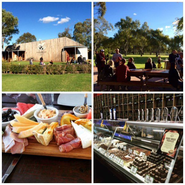 Wine Tour in the #SwanValley. Visit www.sightseeingpassaustralia.com to book your #winetour today