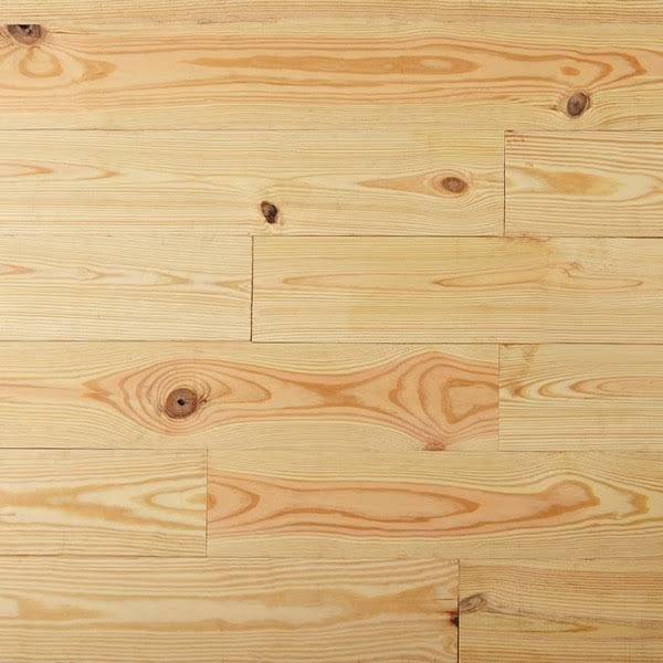 pine wood floors