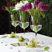 Table decorations (8)