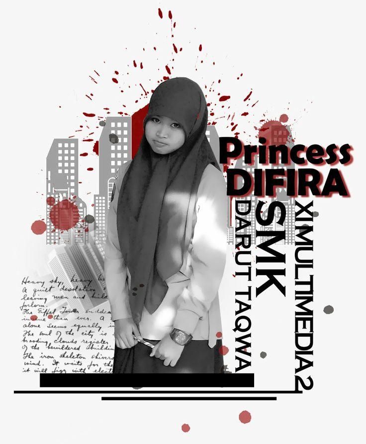 Princess Difira Desain by Difira.deviantart.com on @deviantART