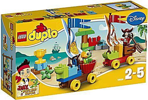 LEGO® 10539 DUPLO® - Seifenkistenrennen