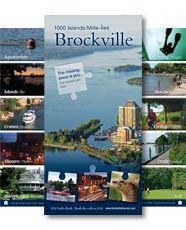 Brockville Tourism Website