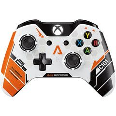 Titanfall, xbox one, modded controllers, custom controllers >> xbox one modded controllers --> http://www.intensafirestore.com/products/xbox-one-modded-controller-titanfall-limited-edition