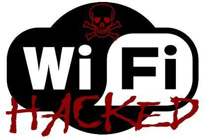 WIFI Password Hacker Tool