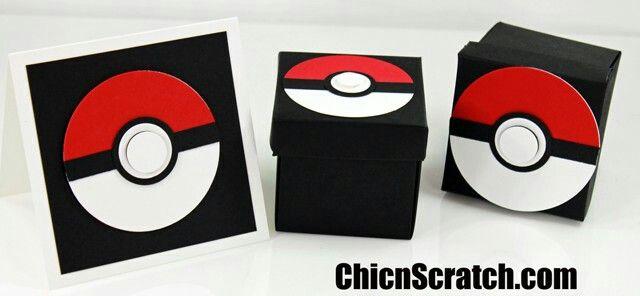 Pokemon card punch art