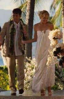 bloomerism :: a blog by inBloom Event Design: kate hudson's wedding dress in you, me and dupree