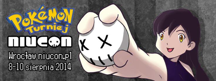 NiuCon Pokemon Turniej