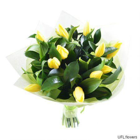 Bouquet «A gust of feeling»