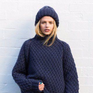 14 pulls que l'on a envie de se tricoter! - Marie Claire Idées