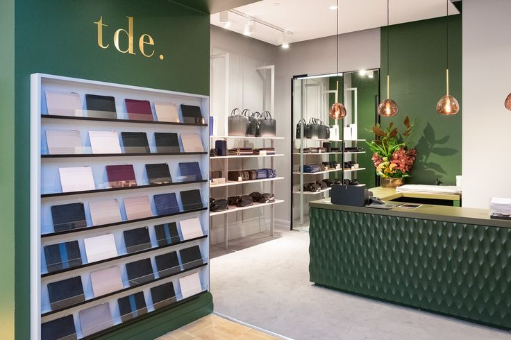TDE Chadstone Flagship Store