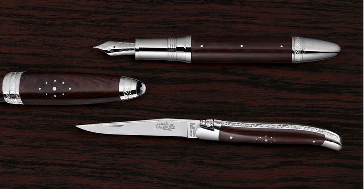 Montblanc Masters of Meisterstück L'Aubrac Editions