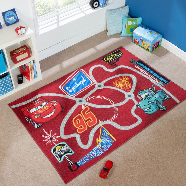 Nice Cedar Rugs 24605 In Chilli By Scion