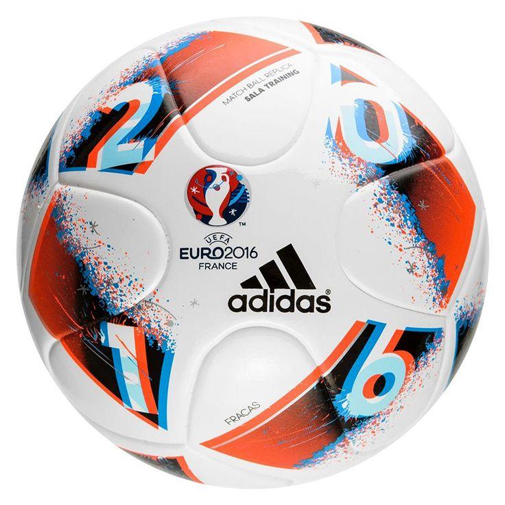 Bola Adidas Euro 2016 Training Futsal Somente na FutFanatics você compra agora Bola Adidas Euro 2016 Training Futsal por apenas R$ 99.90. Futsal. Por apenas 99.90