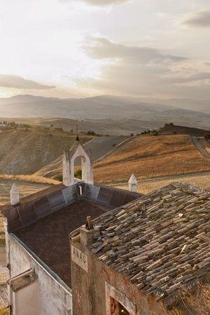 Basilicata journey