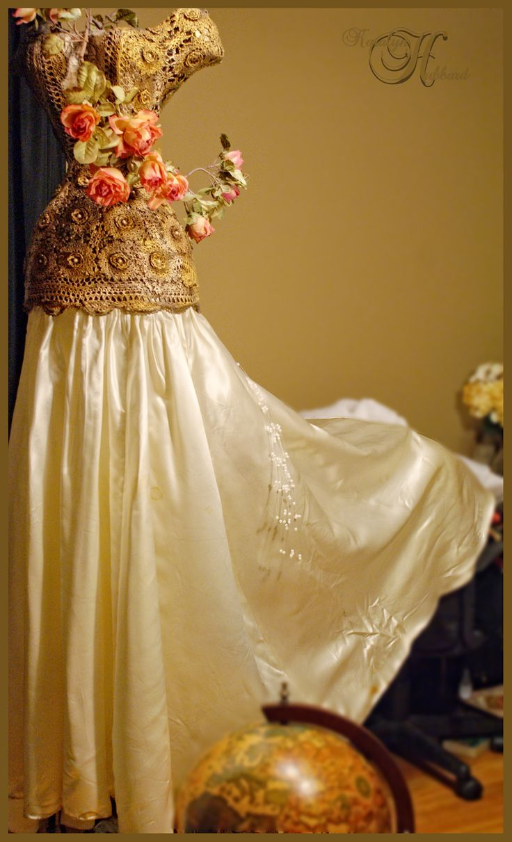 24 Best My Vintage Dress Form Other Projects Images On Pinterest
