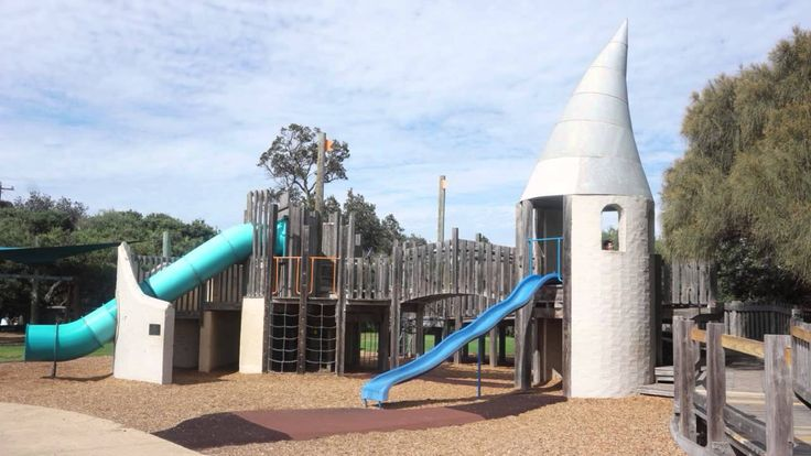 Family Friendly Frankston - Top Places to Go with Kids | TOT: HOT OR NOT