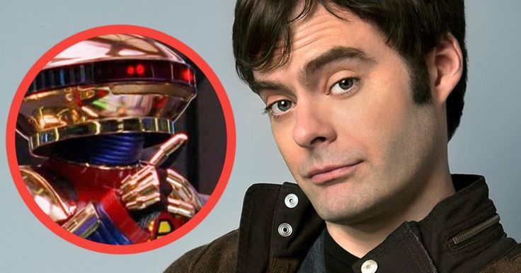 Bill Hader Is Alpha 5 in Power Rangers -- Lionsgate has confirmed today that the iconic Alpha 5 will be voiced by Bill Hader in the studio's upcoming Power Rangers, arriving in March. -- http://movieweb.com/power-rangers-movie-2017-cast-bill-hader-alpha-5/