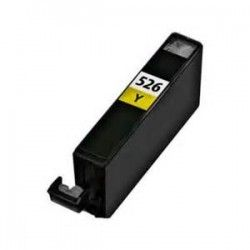 Tinta Canon Compatible 526 Amarillo