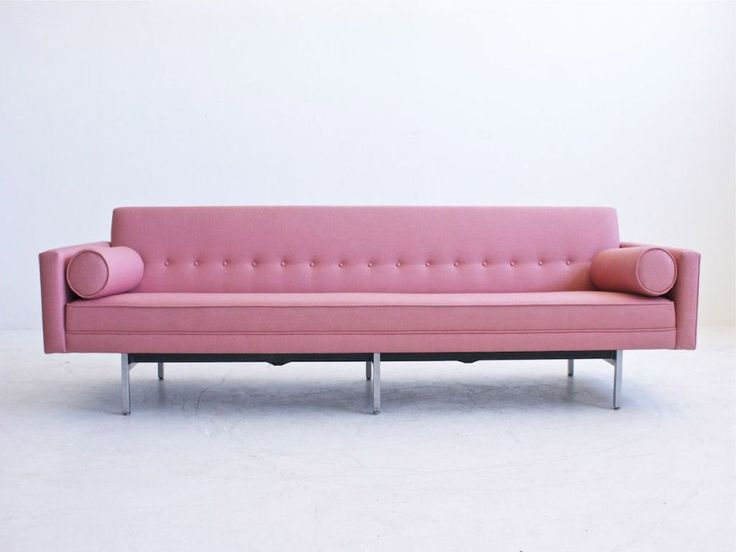 21 best 1950s livingroom - pink images on Pinterest | Curio decor ...