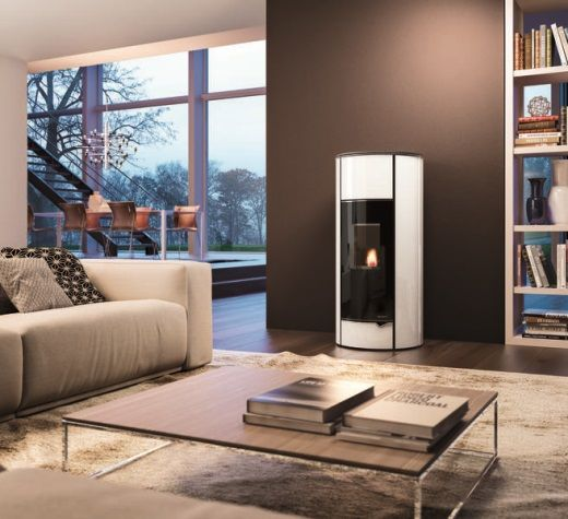 palazzetti innes wood pellet stove for more details http