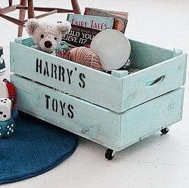organisering af bamser teddy storage