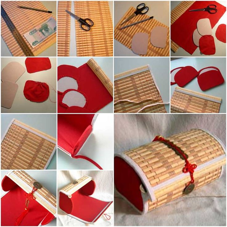 45 best images about how to crafts on pinterest do it for Step by step to build a house yourself