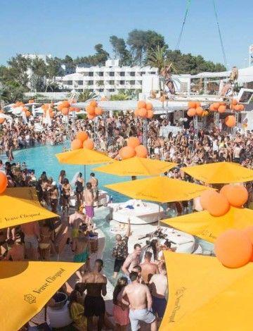 Ocean Beach Vip Ibiza 2016 College S In 2018 Pinterest And