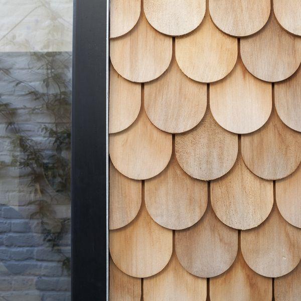 Best 17 Best Images About Decorative Wood Shingles On Pinterest 400 x 300