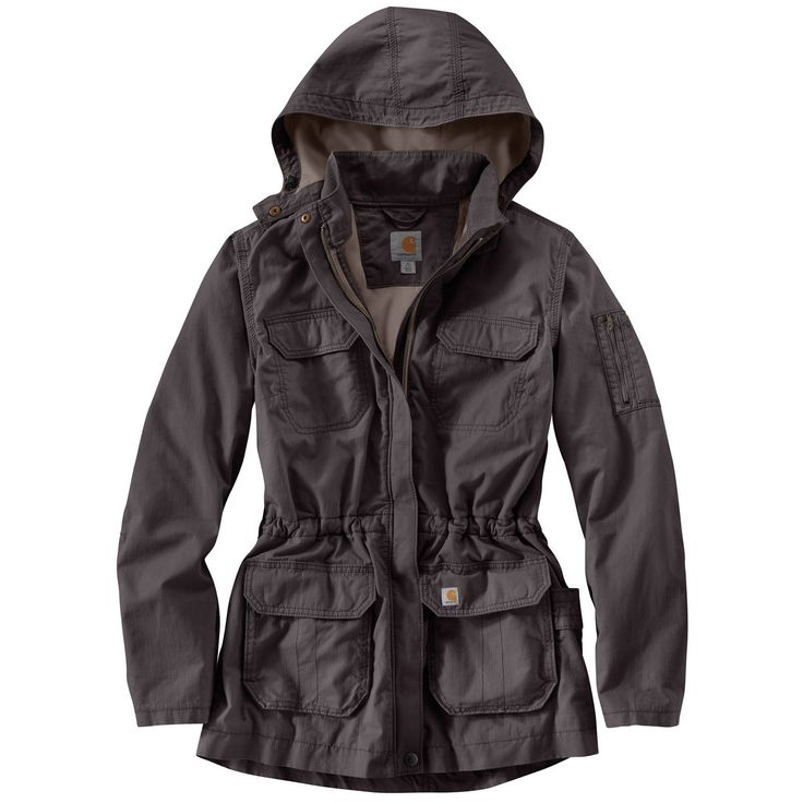 Carhartt Womens Gallatin Coat-787710 - Gander Mountain