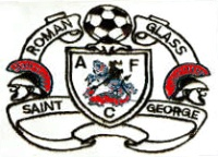 Roman Glass St. George F.C.