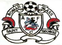 Roman Glass St. George F.C.