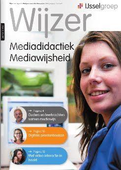 Gratis online tijdschrift over mediawijsheid en mediadidactiek (post 999)