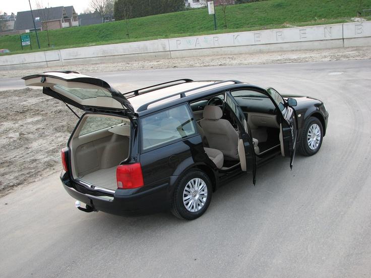 VW Passat Variant 1999