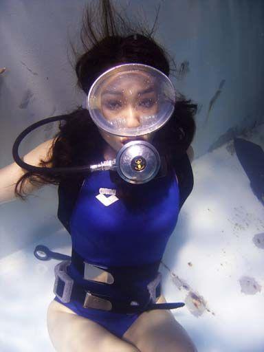 Asian Diving 42