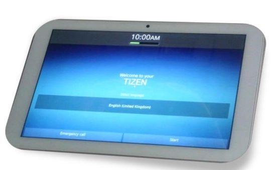 Tablet Tizen Dikembangkan Khusus Untuk Developer