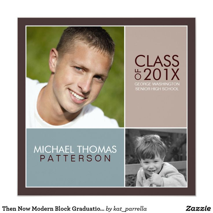 401 best Graduation images on Pinterest | Announcement, Chunky ...