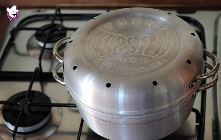 Fornetto Versilia - cos'è e come usarlo