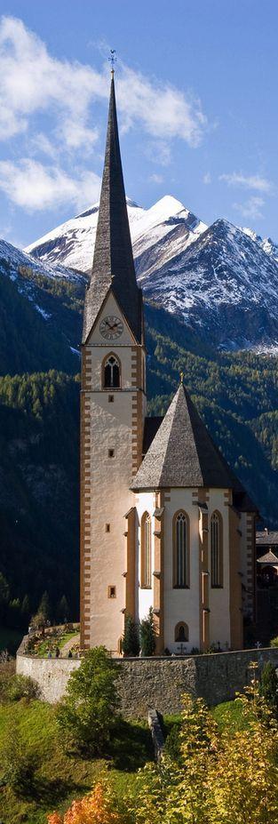 Heiligenblut, Carintia, Austria