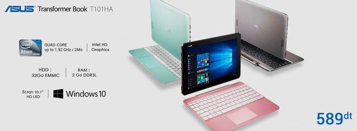 PC Portable ASUS
