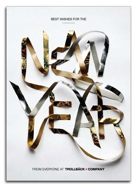 best wishes for the new year