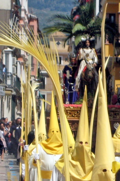AIL Madrid Spanish Language School Blog: Semana Santa - Viajes y Sugerencias